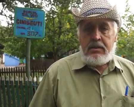 Mihai CODREAN, pădurarul născut în pădure