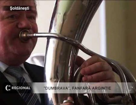 Grigore ZANOAGĂ, sufletul fanfarei