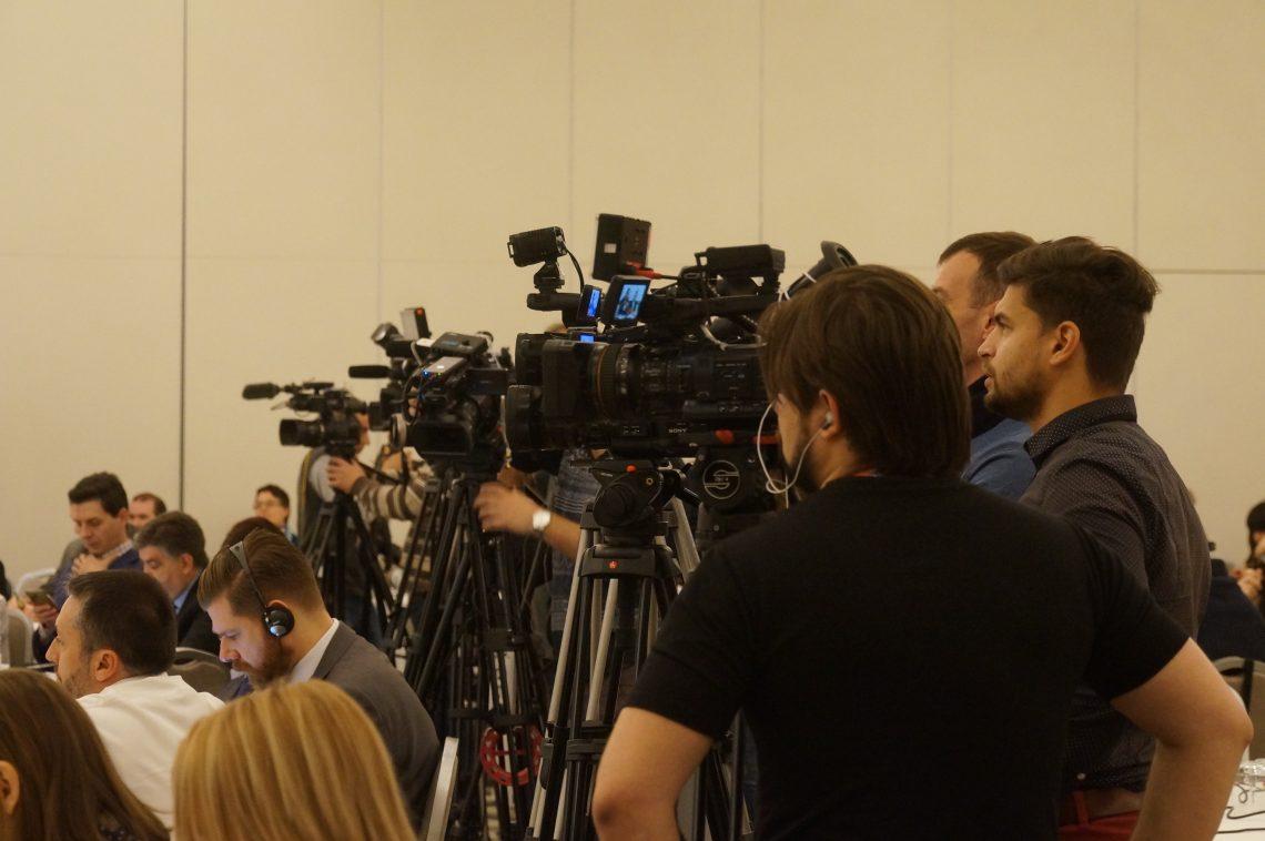Peter Michalko, ambasadorul UE: Mass-media liberă este pilonul unei societăţi democratice