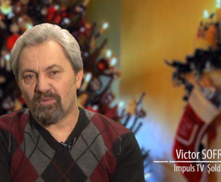 Felicitare Impuls TV (video)