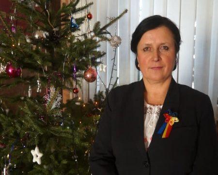 Adresarea președintei raionului, Svetlana ROTUNDU (video)