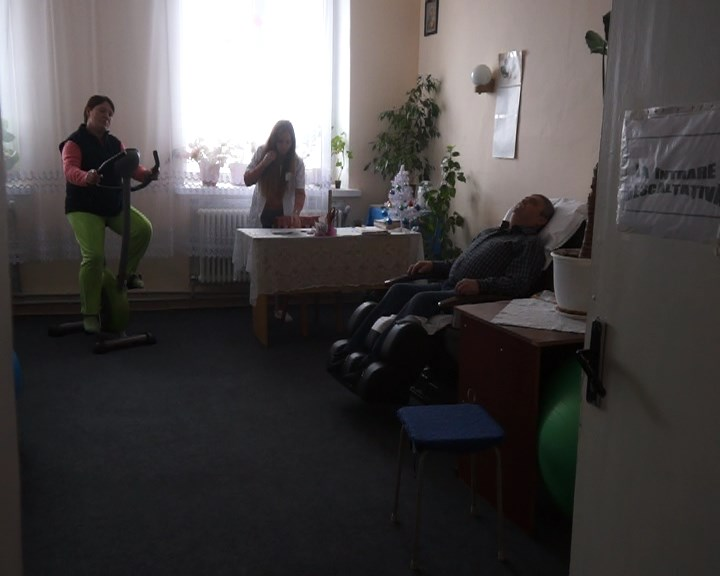 MOLDOVA+  Profilaxia și recuperarea – miza medicinii regionale