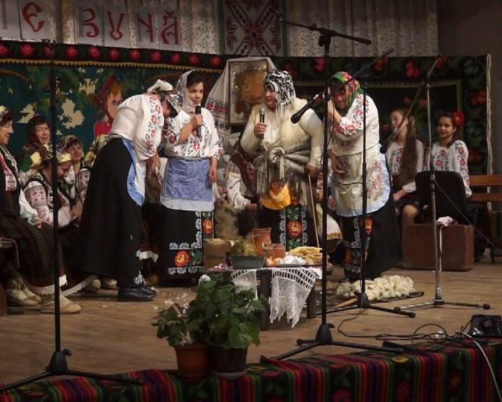 Datini, joc și voie bună, în scenă, la Șoldănești