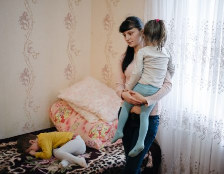 MOLDOVA+ De vorbă cu un agresor