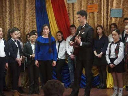 (video) Omagiu Poetului poporului, Grigore VIERU