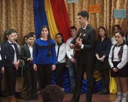 Omagiu Poetului poporului, Grigore VIERU