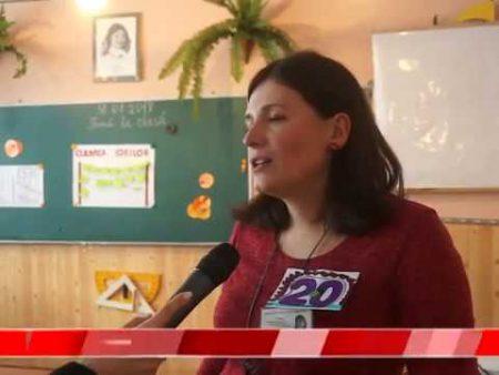 Elena Ciolpan și Ruslan Groza, pedagogii anului la Șoldănești