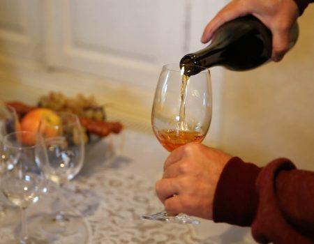 MOLDOVA+ Secretele vinului de casă