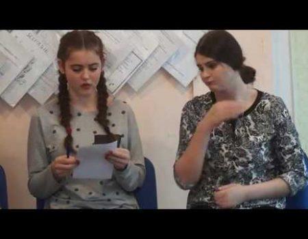 Tinerii din Șoldănești, preocupați de voluntariat și activism civic