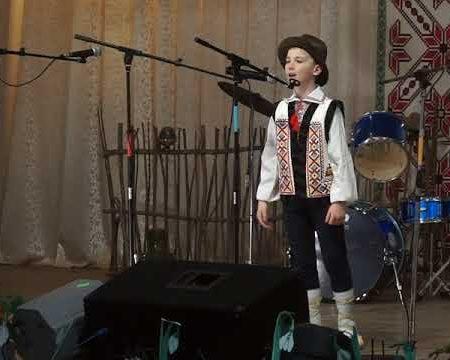 La Șoldănești, în scenă doar barbații 2