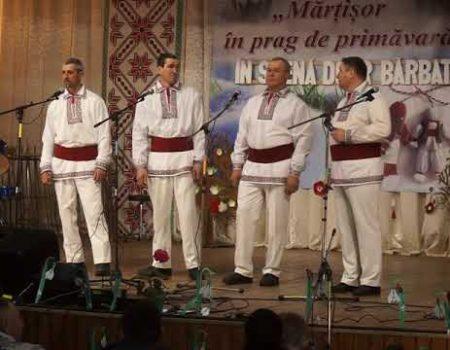 La Șoldănești, în scenă doar barbații 3
