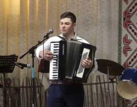 La Șoldănești, în scenă doar barbații 6