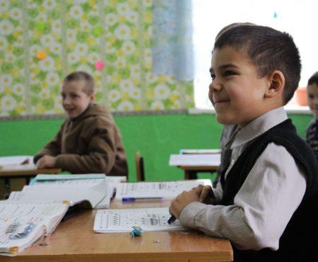 MOLDOVA+ Școala, reforma și demografia