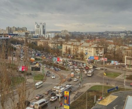 MOLDOVA+   Mașinile vechi din Moldova ne pot ucide