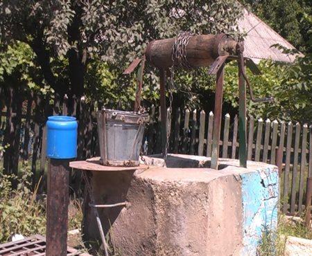 MOLDOVA+ Apa noastră cea de toate zilele ne scurtează viața