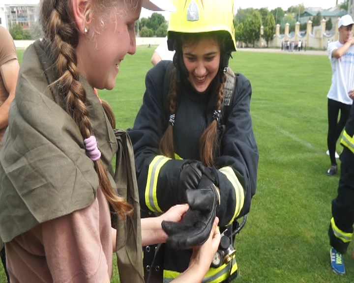 Trecând prin Școala securității, tinerii vor fi în siguranță