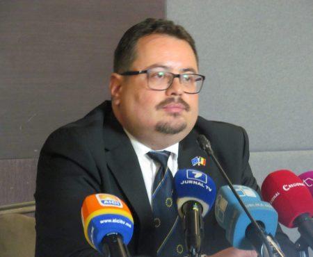 Apelul domnului Peter Michalko cu ocazia Zilei Europei