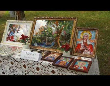 Festival PAROMUL CULTURAL: Rașcov – Vadul Rașcov