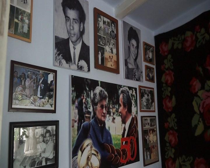"""Casa-muzeu """"Dumitru Matcovschi"""" – sfințită, după reconstrucție"""