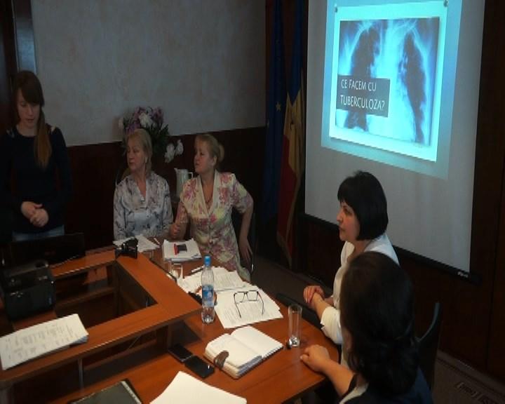 Ce facem cu tuberculoza, la Șoldănești?