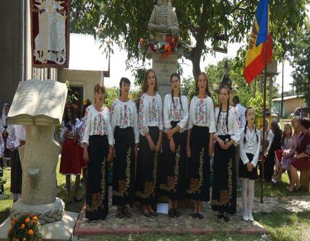 Festivalul LUMINĂ din LUMINĂ, consacrat lui Ștefan cel mare, desfășurat la Șamașcani