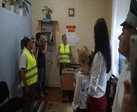 Bunicii grijulii, cu oficiu și la Șoldănești