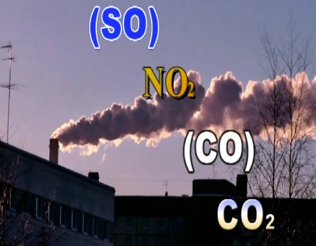 Poluăm tot: aerul, apa și solul?
