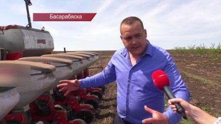 ALTERNATIVE Modernizarea agriculturii – cheia succesului