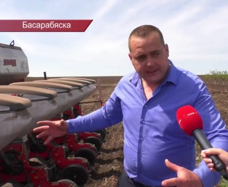 ALTERNATIVE Modernizarea agriculturii - cheia succesului