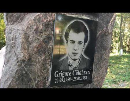 Grigore Căldărari, omul care a salvat viața a trei copii