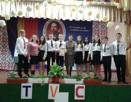 TVC și pentru copiii cu disabilități