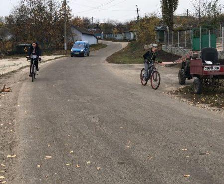 60 milioane, pentru drumurile din raionul Șoldănești