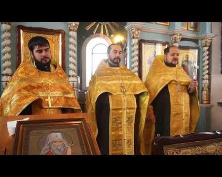(video)  La Samașcani, sf. Nicolae a venit cu daruri