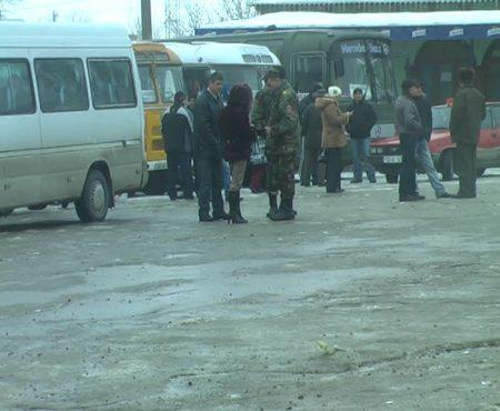 Transportul public în Șoldănești, problemă cu barbă