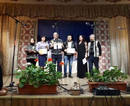 GALA laureaților 2018. Raionul Șoldănești