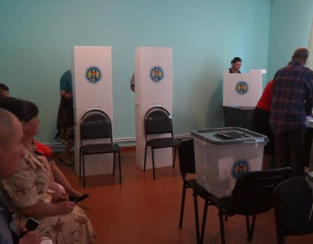 """Concurs de spoturi sociale  """"Electorala 2019: votul tău pentru un viitor mai bun!"""""""