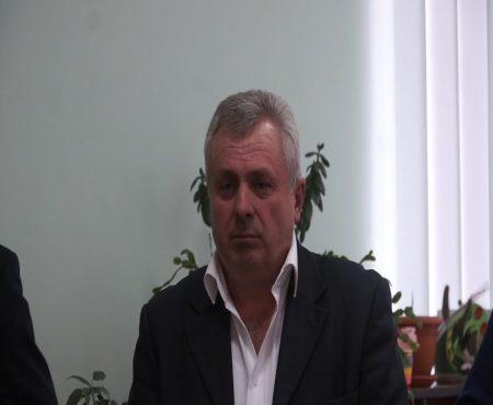 ELECTORALA 2019. Veaceslav CĂPĂȚÂNĂ Salariul pedagogilor trebuie triplat