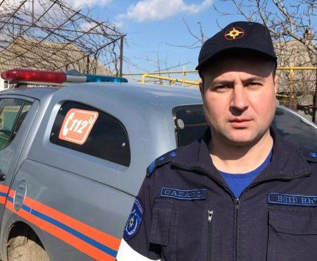 Administrația satului Parcani își protejează cetățenii de incendii