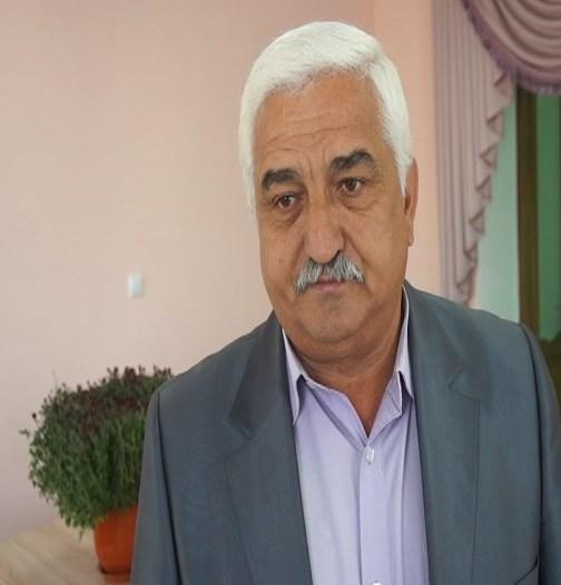 Nicolae DOROGAN, noul președinte al raionului Șoldănești