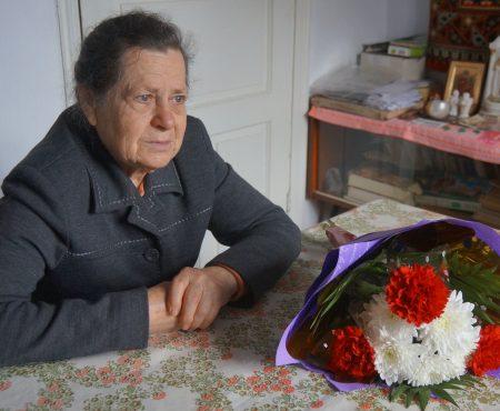 Lidia CONDREA, medicul emerit din Șoldănești