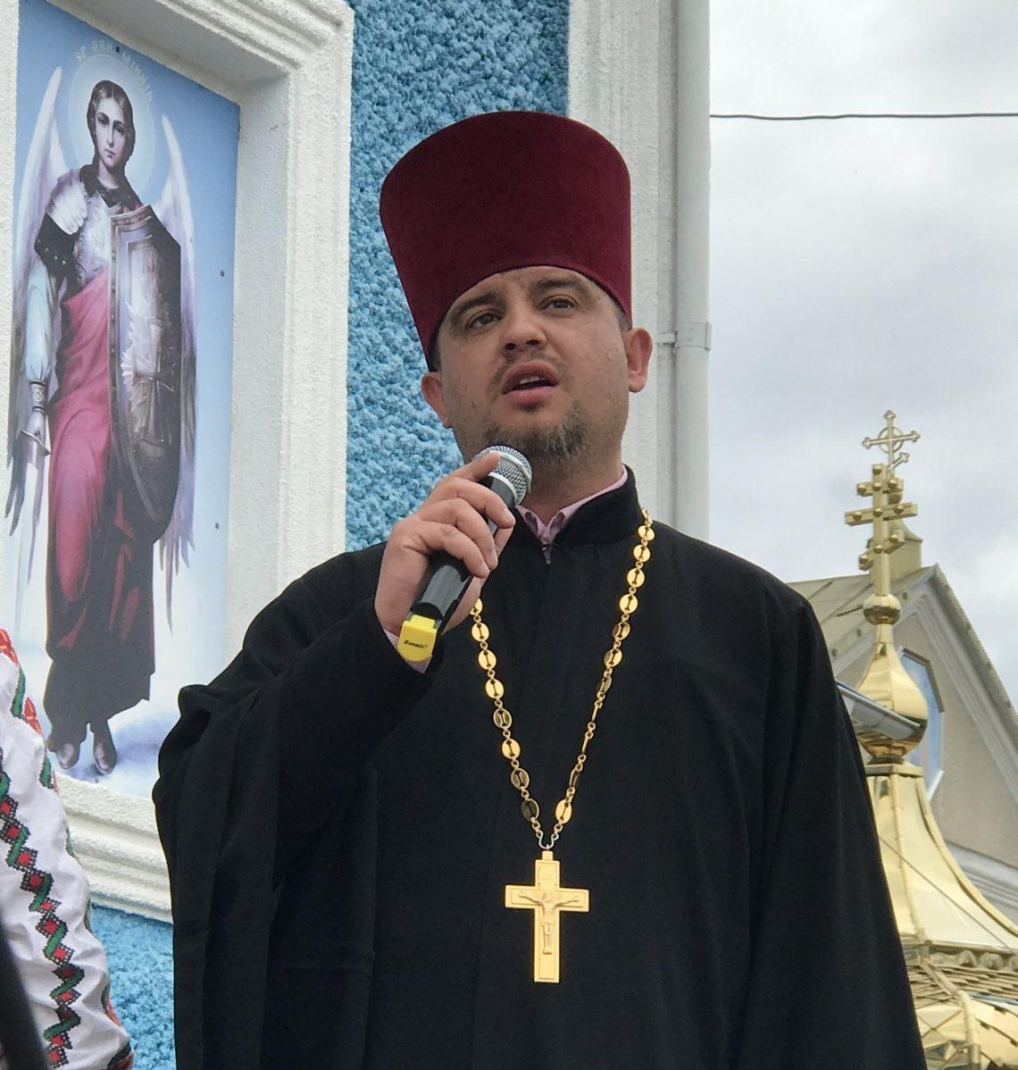 Festival al cântecului PASCAL, la mănăstirea Cușelăuca