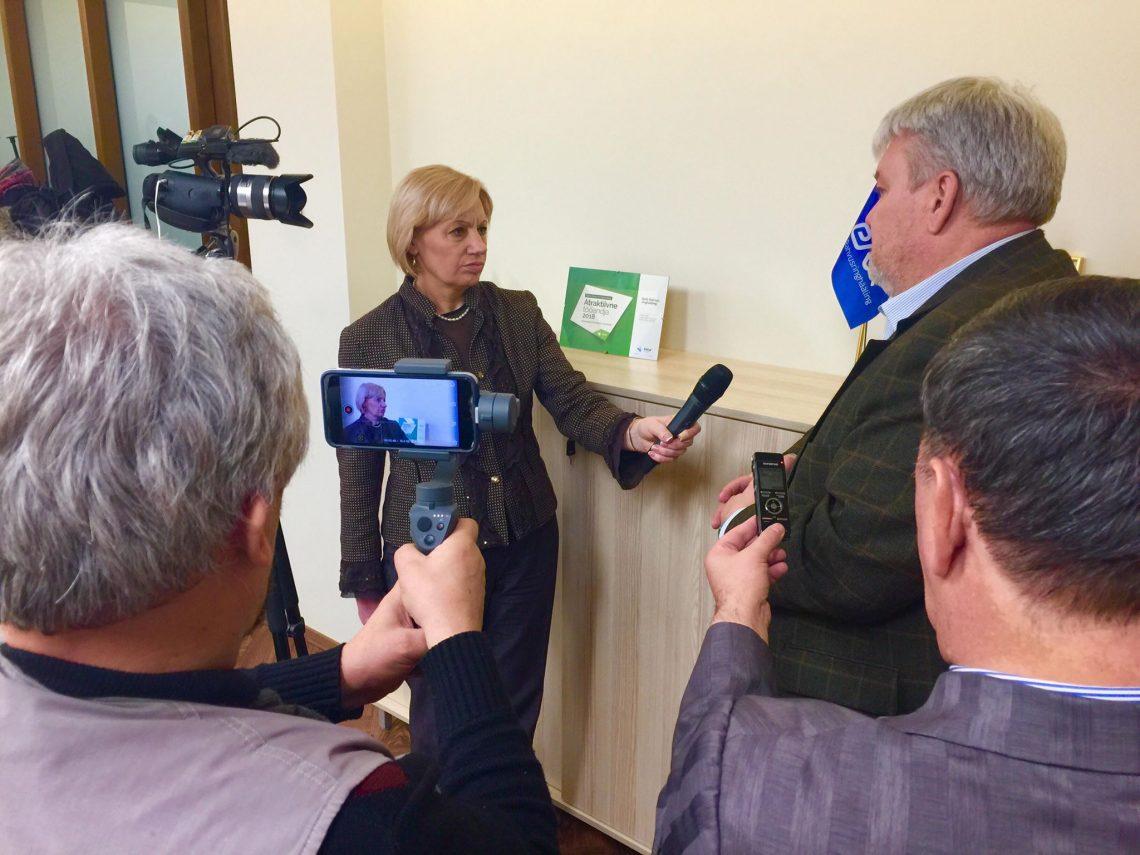 """Estonia nu a închis """"robinetul"""" pentru a combate propaganda"""