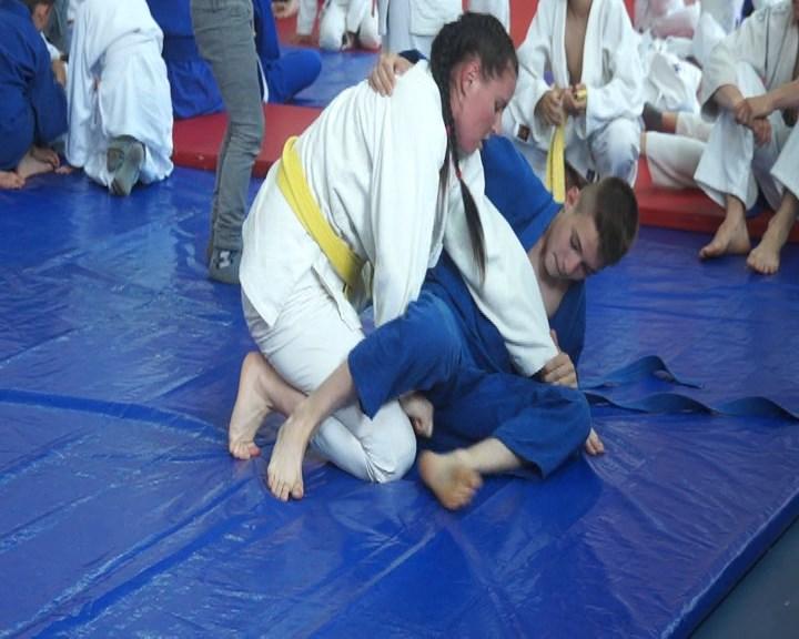 Turneul republican la lupte Judo, la Șoldănești, la a cincea ediție