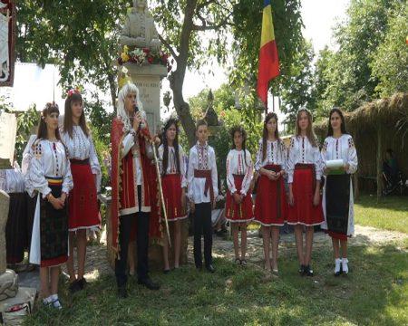 Festivalul LUMINA DIN LUMINA, la Samașcani
