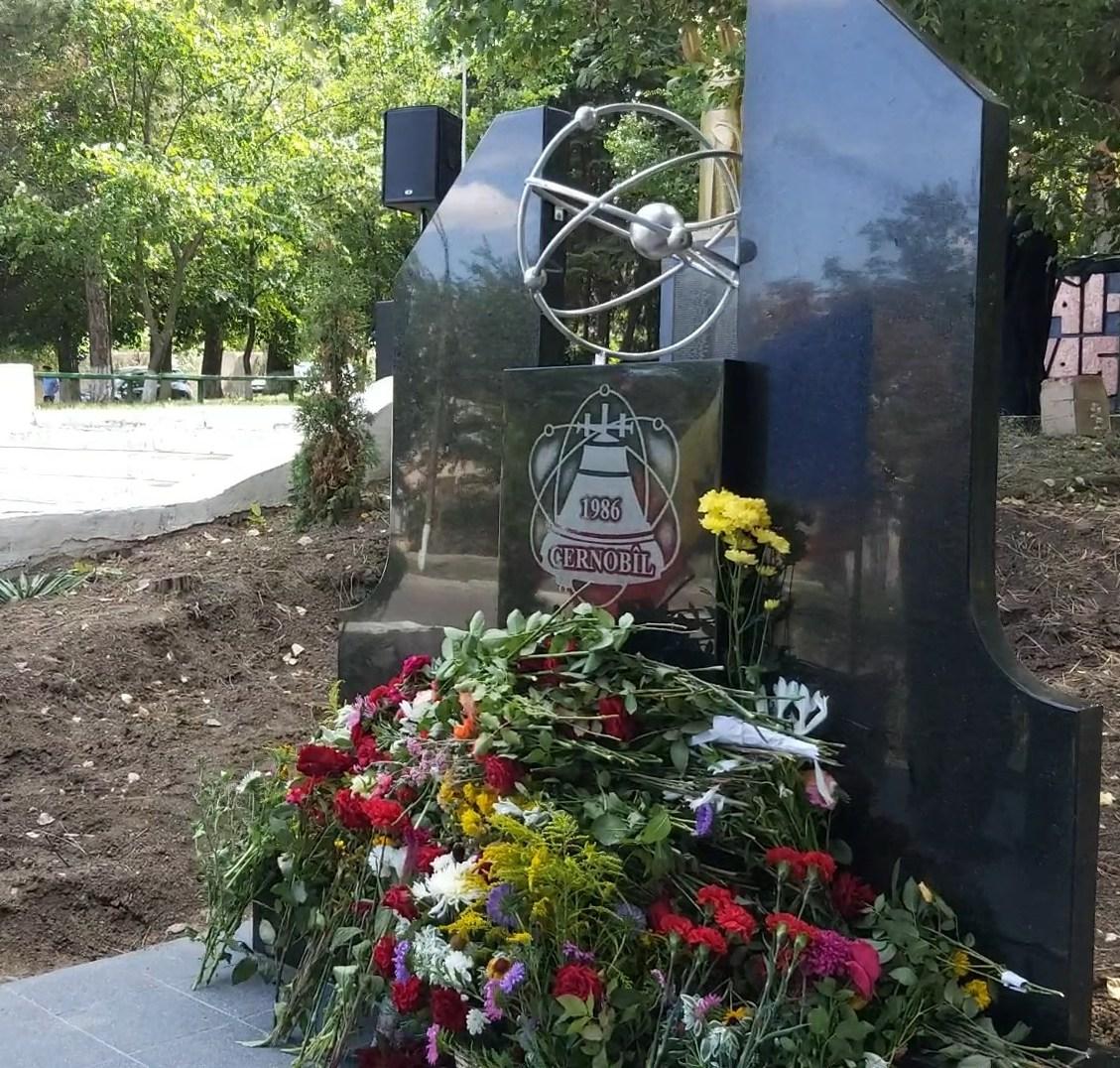 Să nu mai admitem vreun Cernobâl