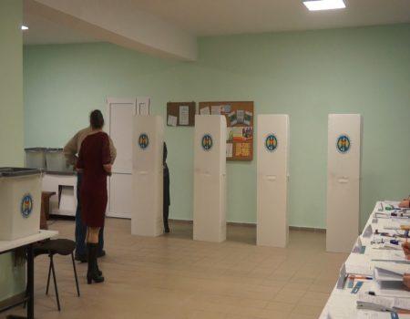 Alegerile locale 2019, au demarat și la Șoldănești