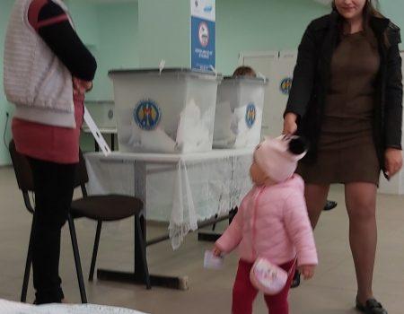 Electorala 2019: Democrații – fruntași în primul tur