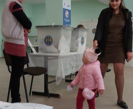 Electorala 2019: Democrații - fruntași în primul tur