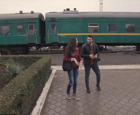 Basarabeasca, pornește de la gara feroviară