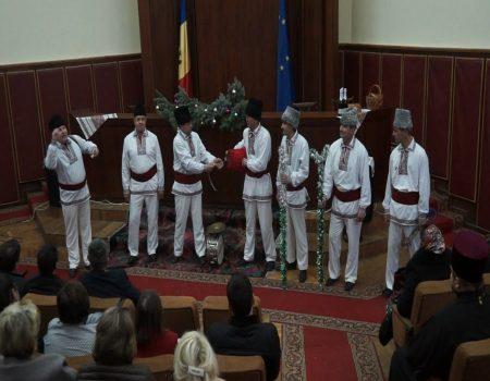 Raionul Șoldănești la hotarul dintre ani
